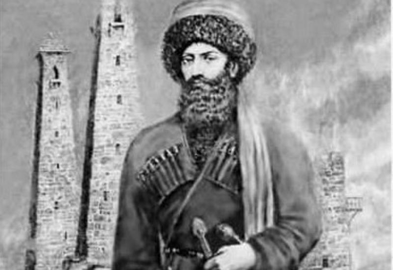 Шейх Мансур: трагическая судьба первого имама Северного Кавказа