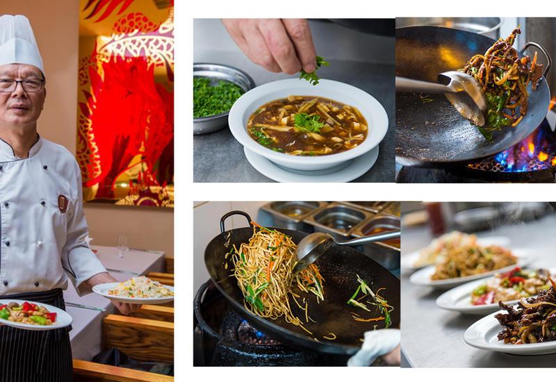 Lady.Day.Az на кухне: Готовим в китайском ресторане