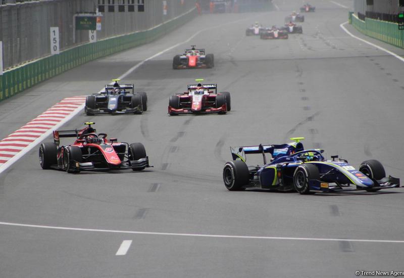 Гран-при Азербайджана признан лучшим этапом Формулы-1 в 2018 году