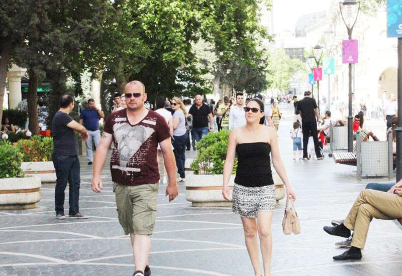 """Масштабные реформы сделали Азербайджан настоящим центром туризма <span class=""""color_red"""">- ЭКОНОМИСТ</span>"""