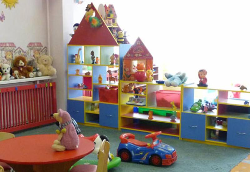 Обнародовано число детсадов в Баку, закрытых на карантин из-за коронавируса