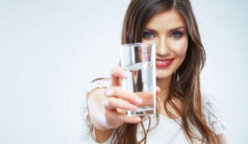 Вода и лечебное голодание