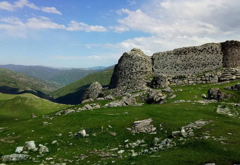 Украинский историк: Азербайджан - одна из древнейших по степени освоения человеком территорий мира