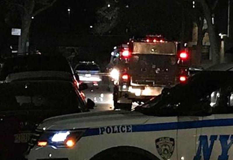 СМИ сообщили о стрельбе в Нью-Йорке, есть погибший
