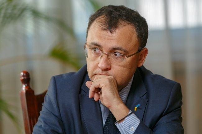 Азербайджан, Турция иУкраина провели первые политические консультации втрехстороннем формате