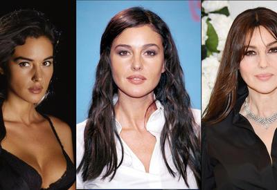 """В чем их секрет? Знаменитые итальянки, над которыми бессильно время <span class=""""color_red"""">- ФОТО</span>"""