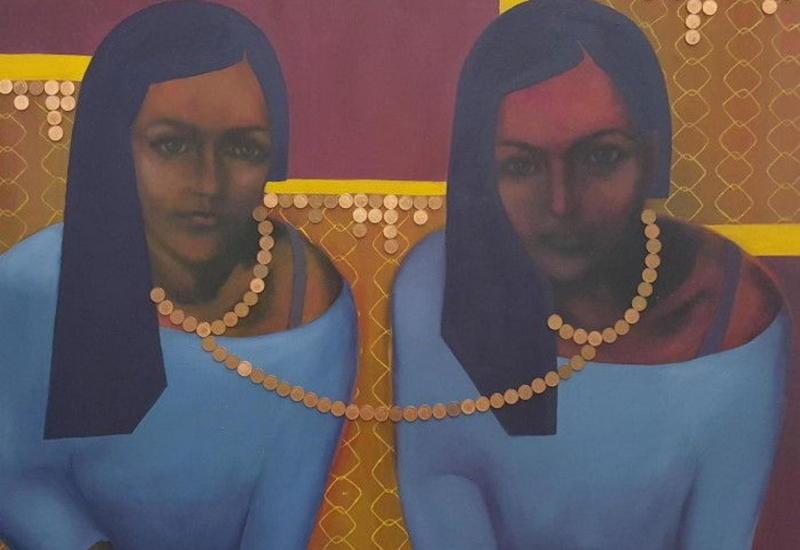 """""""Картинная галерея"""" Day.Az: Фигуративные и портретные картины"""