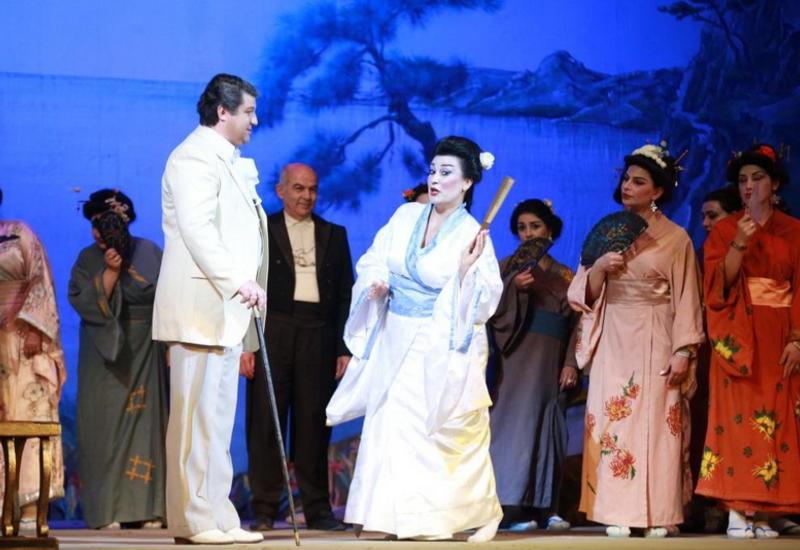 Итальянский проект в Театре оперы и балета покорил публику