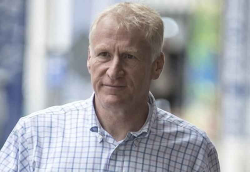 Новозеландский дипломат попался за подглядыванием в туалете