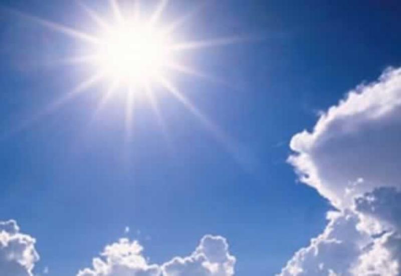 На Азербайджан надвигается рекордная жара