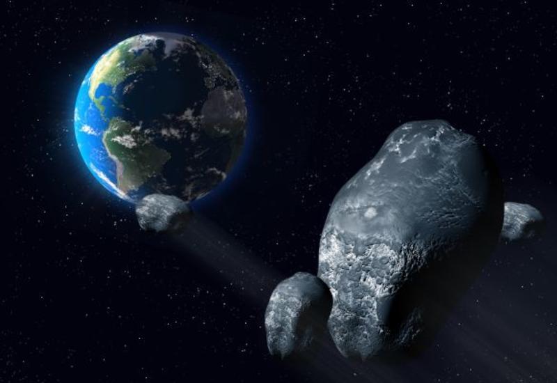 Ученые экспериментально доказали внеземное происхождение воды
