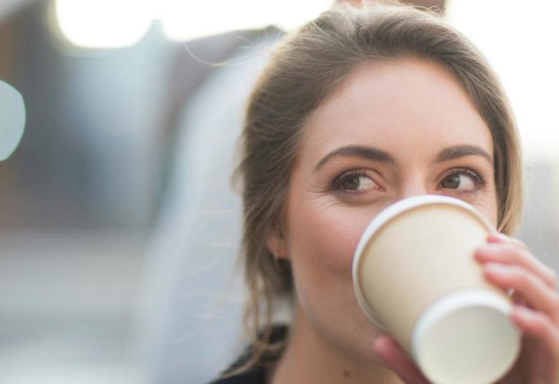 4 причины, по которым мы любим кофе