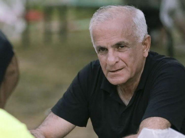 Скончался народный артист Фуад Поладов
