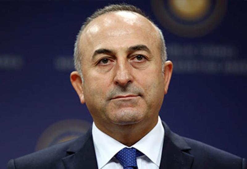 Турция отменит визовый режим с Россией