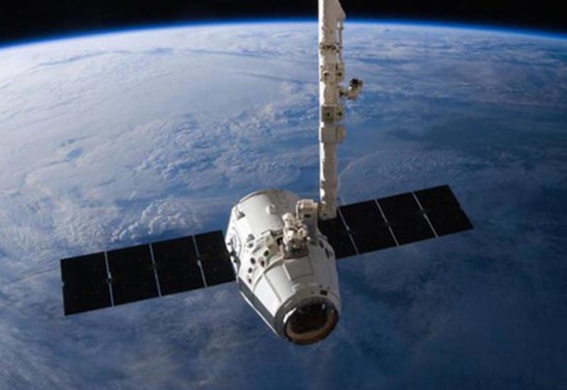 Китай в 2021 году намерен запустить два метеорологических спутника