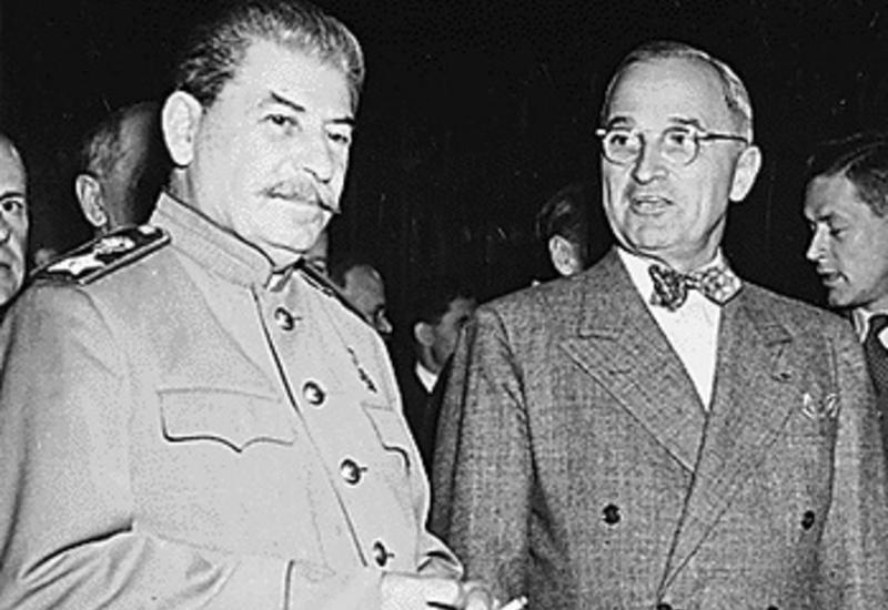 Какой президент СШАнанес самый большой ущерб СССР