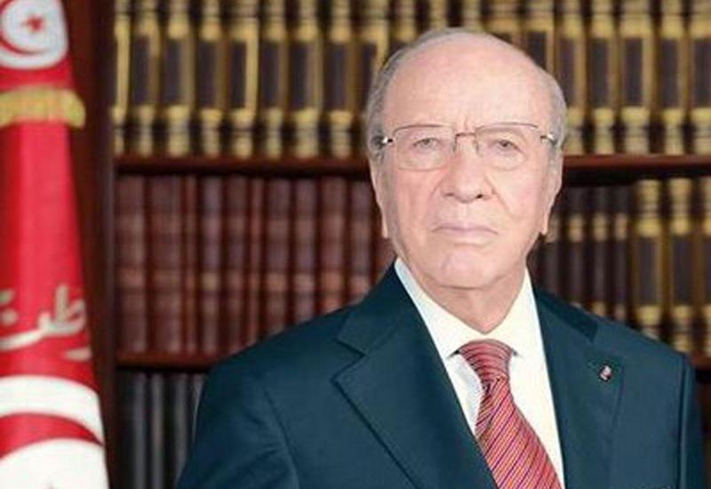 Беджи Каид Эс-Себси: Тунис намерен укреплять отношения дружбы и сотрудничества с Азербайджаном