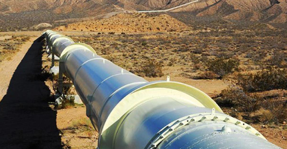 Эрдоган и Порошенко открыли газопровод в обход России