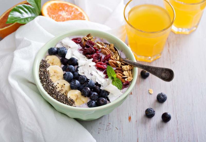 Названы самые неподходящие продукты длязавтрака