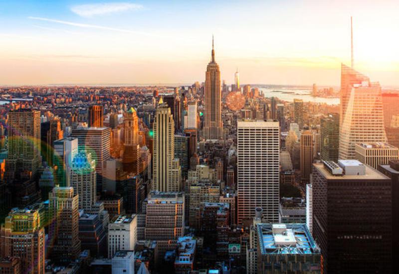 Генпрокурор Нью-Йорка подал в отставку