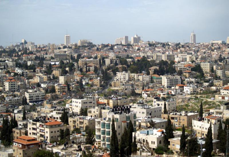 Мэр Иерусалима планирует назвать площадь в честь Трампа