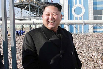 КНР поддержал рвение КНДР кденуклеаризации