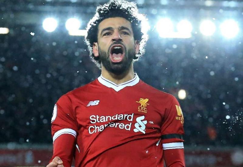 Салах перейдет в «Реал» за 175 млн фунтов стерлингов