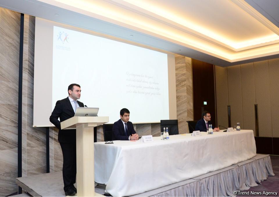 Фарид Джафаров: В основе всех успехов в социально-экономической, культурной и политической сферах Азербайджана стоит мудрая политика Гейдара Алиева
