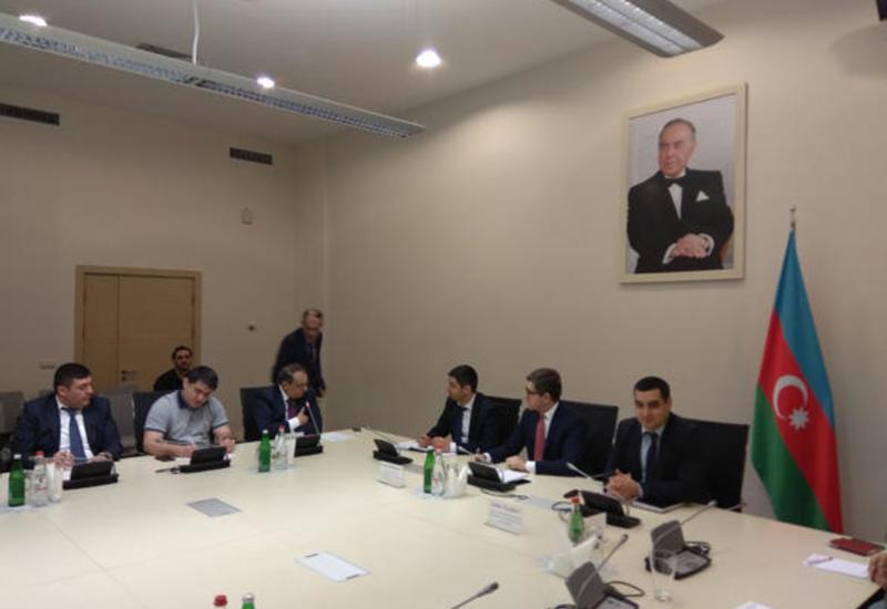 AZPROMO о развитии молочной отрасли в Азербайджане