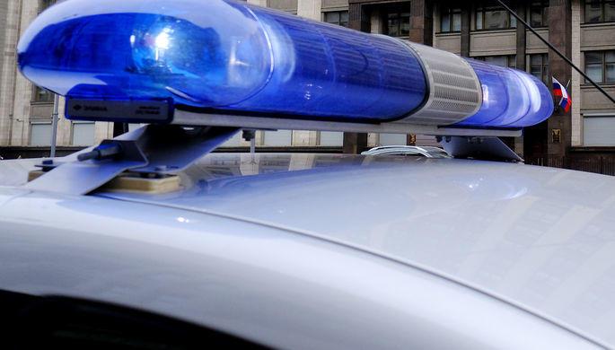 ВДагестане полицейские вовремя «дуэли» ранили местного жителя