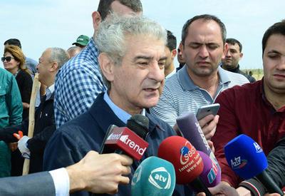 Али Ахмедов: Напряженная ситуация в Армении сохранится до урегулирования карабахского конфликта