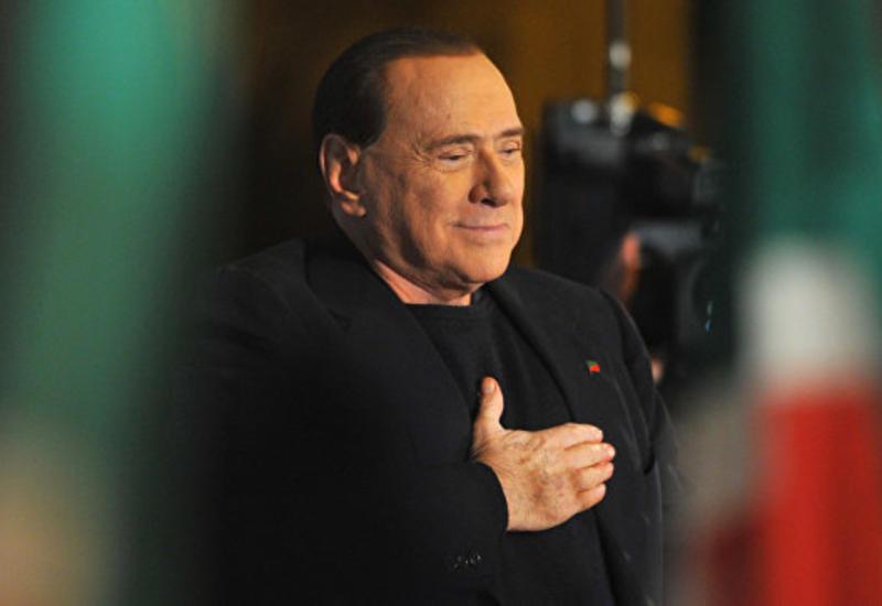 Экс-премьера Италии Берлускони реабилитировали