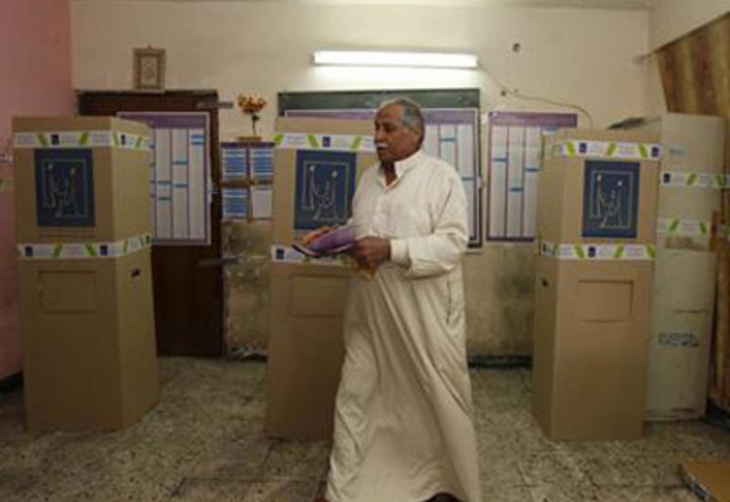 В Ираке предотвращен теракт на избирательном участке