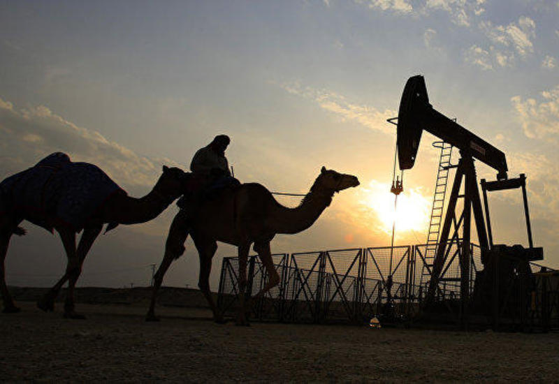 Саудовская Аравия готова снизить добычу нефти