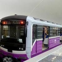 """Станция метро """"Сахиль"""" откроется раньше срока <span class=""""color_red"""">- ПОДРОБНОСТИ</span>"""