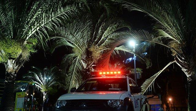 Поменьшей мере  40 человек погибли при песчаной буре сгрозами вИндии