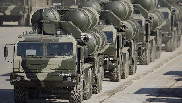 «Глаза Москвы»: вНАТО испугались поставок С-400 вТурцию
