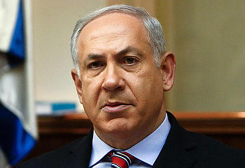 Нетаньяху летит в Киев на переговоры