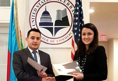 "США поддержат азербайджанский бизнес <span class=""color_red"">- ФОТО</span>"