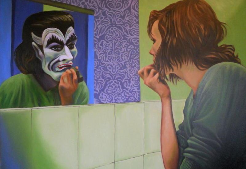 """""""Картинная галерея"""" Day.Az: Выразительный реализм"""