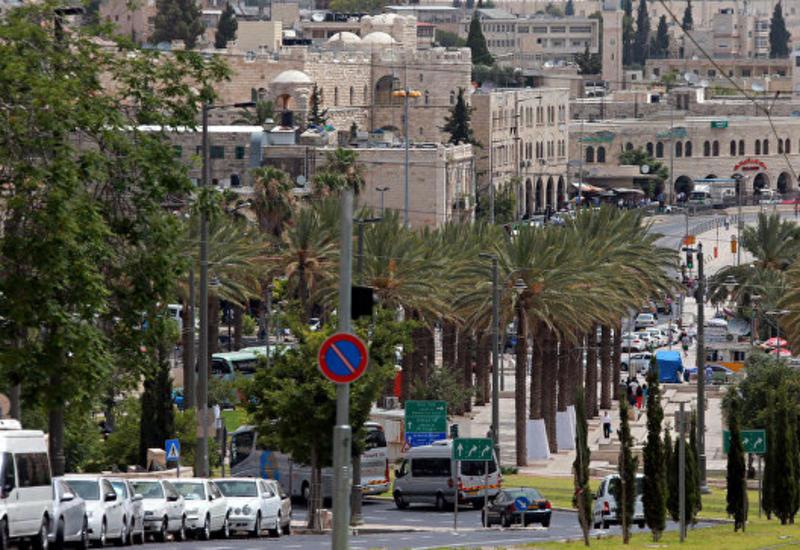 В Иерусалиме состоится церемония открытия нового посольства США