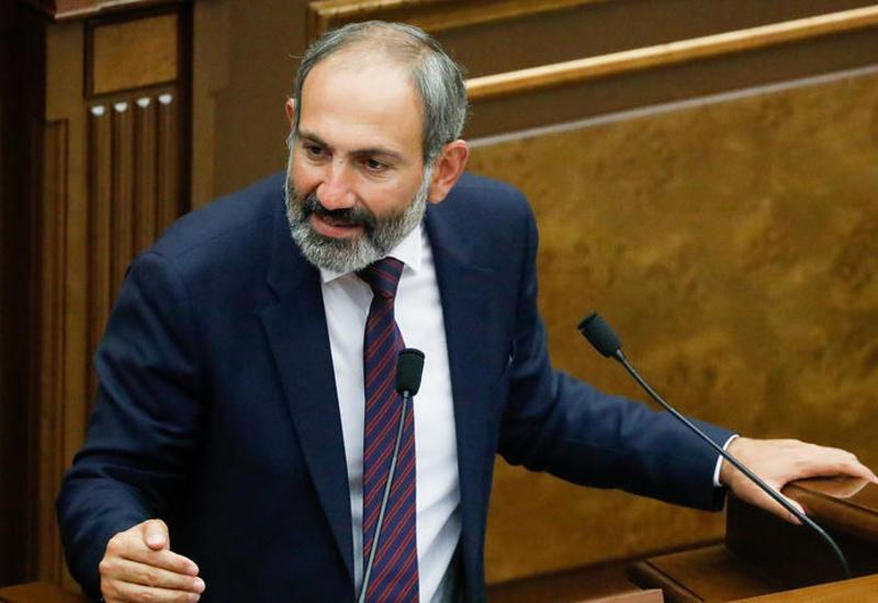 """Европарламент пытается нелепо шантажировать Азербайджан Пашиняном? <span class=""""color_red"""">- ПОДРОБНОСТИ</span>"""