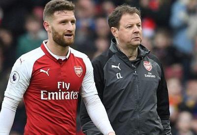 """""""Arsenal"""" 23 illik əməkdaşını işdən çıxardı"""