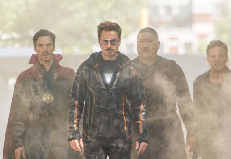 Железного человека в фильмах Marvel заменит темнокожая девушка