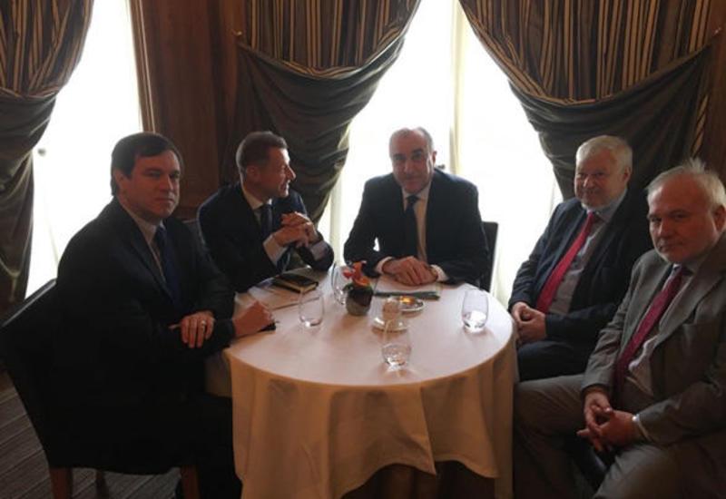 Эльмар Мамедъяров: Азербайджан готов к содержательным и предметным переговорам по Нагорному Карабаху