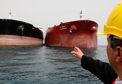 """Евросоюз перестанет платить за иранскую нефть долларами <span class=""""color_red"""">- ДЕТАЛИ</span>"""