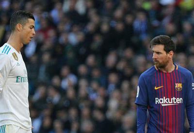 """Messi: """"Neymar Real-a keçsə, bizə ağır zərbə olar"""""""