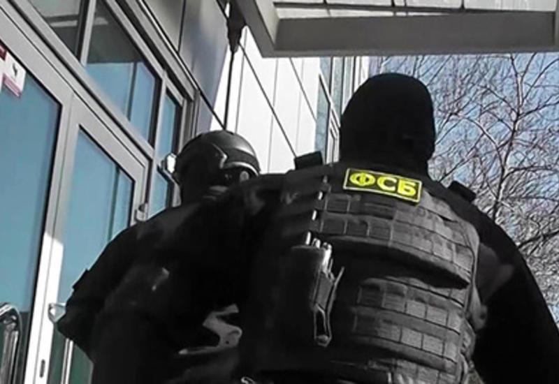 ФСБ предотвратила готовившиеся теракты на ЧМ по футболу