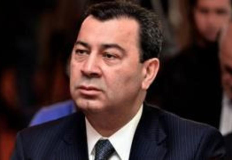 Самед Сеидов: Сегодняшнее развитие, прогресс Азербайджана - результат успешной политики великого лидера Гейдара Алиева