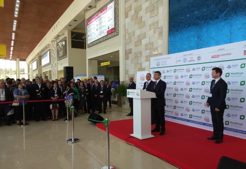 Инам Керимов: Сельское хозяйство в Азербайджане вышло на новый уровень развития